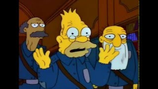 The Ones They Had In The Thirties (The Simpsons)