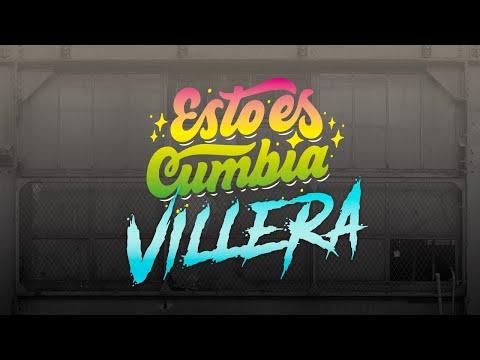 Enganchados Cumbia Villera │ ESTO ES CUMBIA 2020