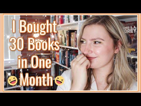Huge Sci-Fi & Fantasy Book Haul (No YA)
