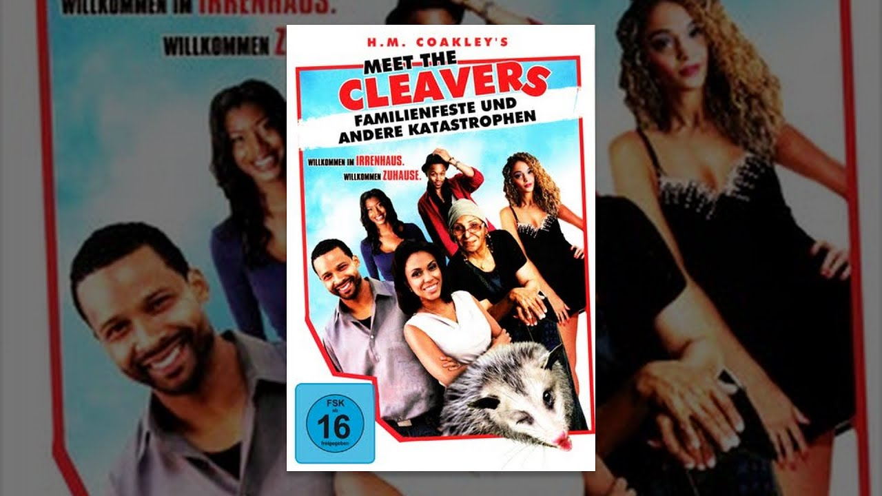 meet the cleavers stream movies