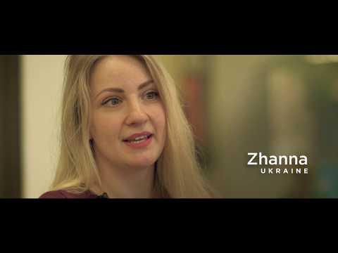 Languages Canada Portal: Zhanna