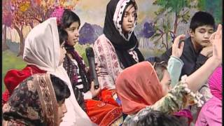 Story Time: Programme 23 (Urdu)