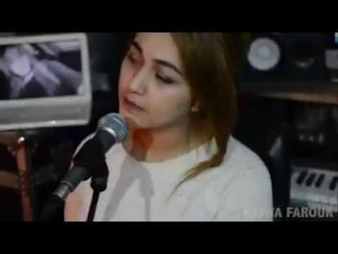 نجوى فاروق - موجوع قلبي// Najwa Farouk - Mawjou3 Galbi