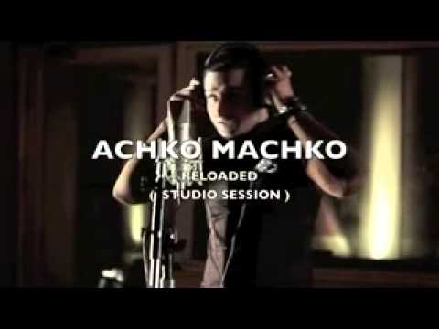 Achko machko honey singh made by Patel