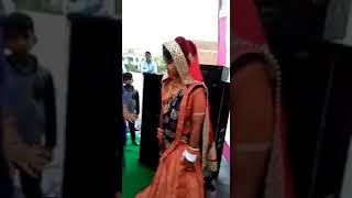 Dance girls, desi bride dancing on floor, viral videos