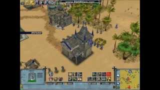 Empires Dawn of the Modern World Gameplay