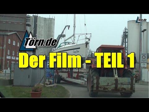 Segeln: Törn.de - Der Film (TEIL 1)