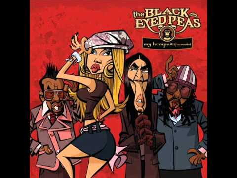 Download The Black Eyed Peas - My Humps (Lil Jon Remix)