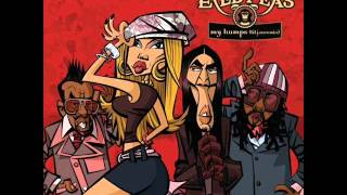 The Black Eyed Peas - My Humps (Lil Jon Remix)