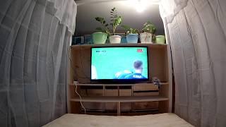 видео Тумба под телевизор TechLink AA110WT