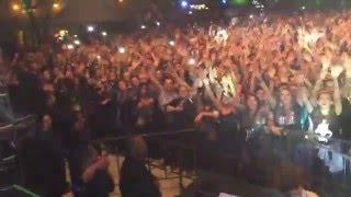 Baixar À Sua Maneira - Acústico NYC - Capital Inicial (Ao vivo em Santa Maria, RS)