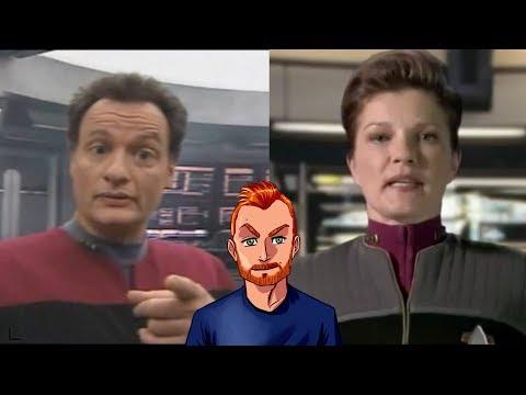 7 Official Non-Canon Live Action Star Trek Stories