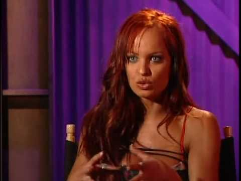 Christy Hemme Knockouts the ladies of tna wrestling 1