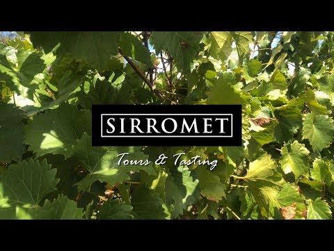 Sirromet Tours & Tasting Promotional Video