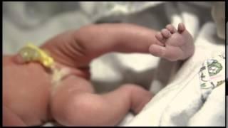 Repeat youtube video Nascimento Valentina - Boas Vindas Filmes