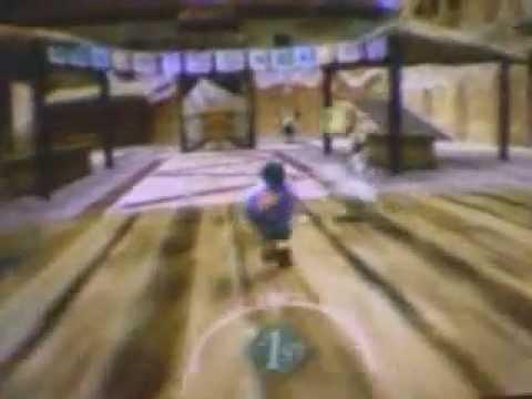 The Legend of Zelda: Majora's Mask Bloopers