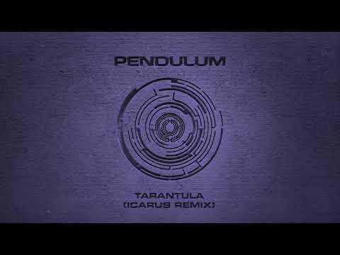 Pendulum - Tarantula (feat. DJ Fresh, $pyda, & Tenor Fly - Icarus Remix)