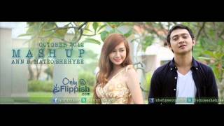 Download Hinahanap-Hanap kita - Ako na lang (mash-up) by Ann Mateo and Shehyee MP3 song and Music Video