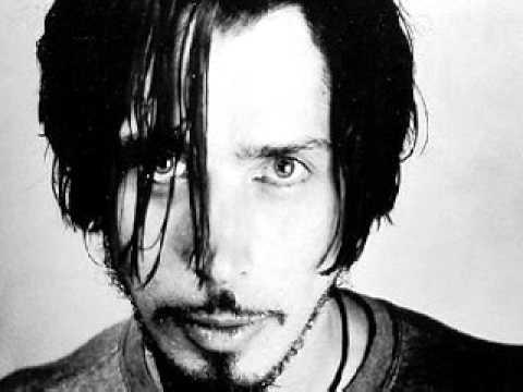 Chris Cornell - Wave Goodbye (1999)