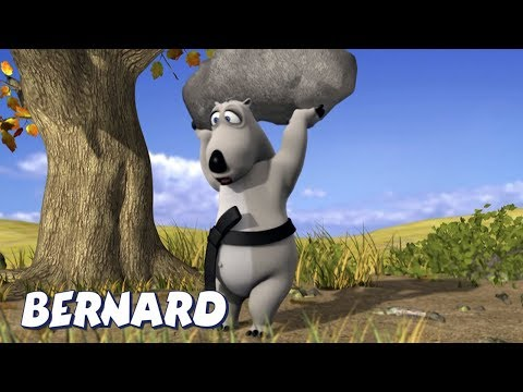 Rock Break AND MORE | Cartoons For Children | Full Episodes | Bernard Bear