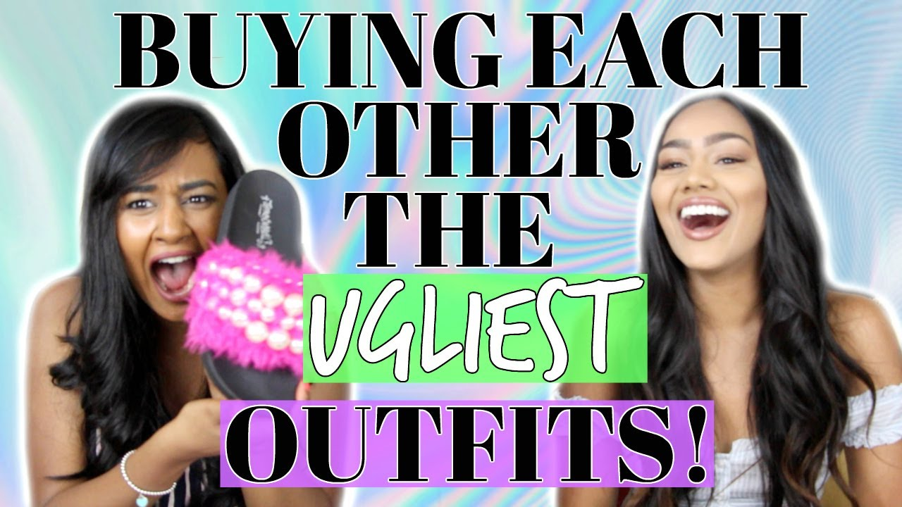 Watch Shoppers are spending hundreds on ugly clothes: photos video