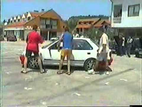 Auto Show Despotovac 2003