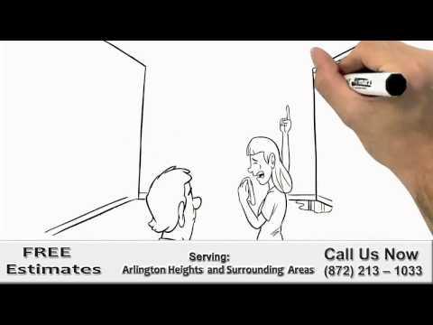 Roof Repair Arlington Heights, CA - (872) 213 - 1033