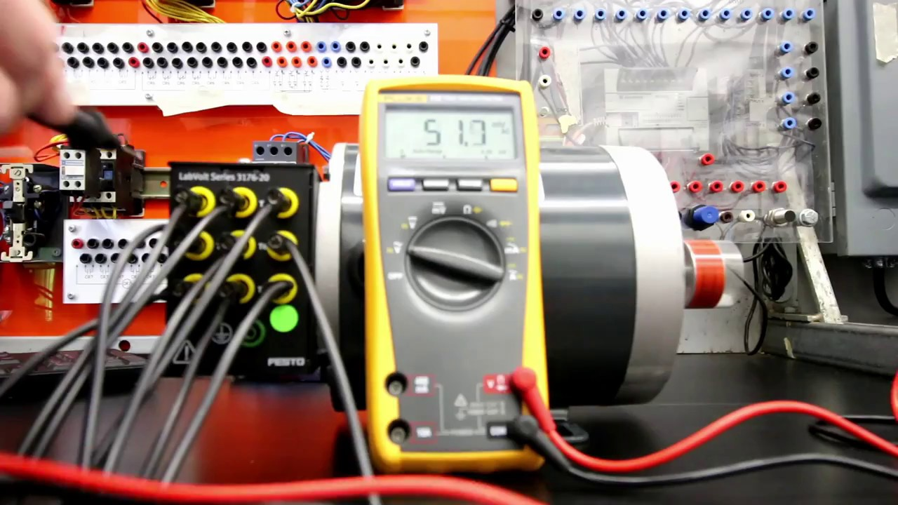 3 phase motor wiring diagram 9 wire dual voltage  3 phase  9 lead wye motor connections 3 youtube  dual voltage  3 phase  9 lead wye motor