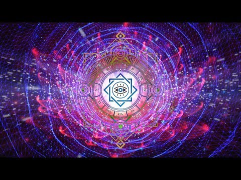 ACTIVATE The PINEAL GLAND With The VIBRATION of The Fifth Dimension 963 Hz Miracle Meditation Music