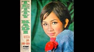 Tetty Kadi & Alfian   Ciuman Terakhir Cipt Setiawan S Iringan Band Vista Pimp Sani Sana Rekam 1970
