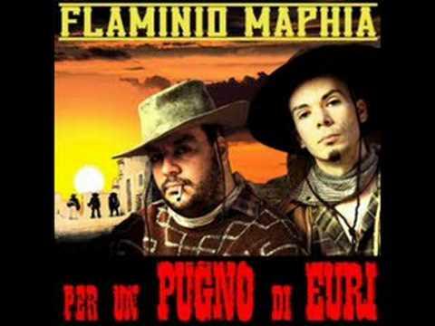 Rapper Do Vai  Flaminio Maphia feat. Benetti, Inoki & K.O.