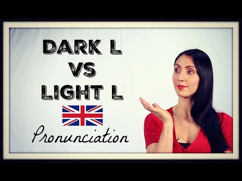 L Sound - SPEAK ENGLISH WITH ANNA ENGLISH  / Learn BRITISH English PRONUNCIATION: LIVE