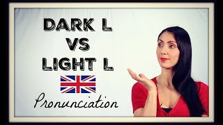 L Sound SPEAK ENGLISH WITH ANNA ENGLISH Learn BRITISH English PRONUNCIATION LIVE