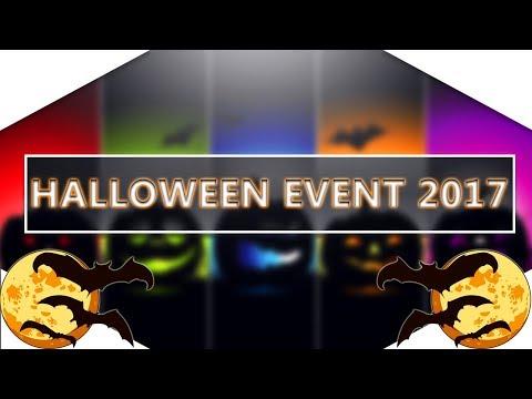 Arcane Legends | HALLOWEEN EVENT 2017!!!