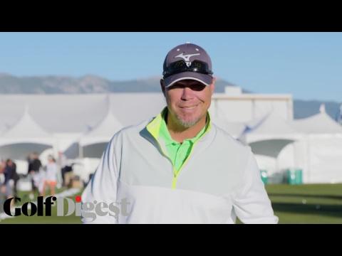 Chipper Jones, Mark Mulder, & Other MLB Superstars Smash the Glass | Golf Digest