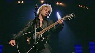 Bon Jovi Livin 39 on a Prayer Who Says You Can 39 t Go Home Fashion Rocks 2006.mp3