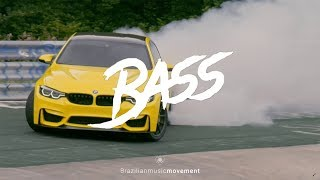 🔈BASS BOOSTED🔈 CAR MUSIC MIX 2019 🔥 BEST EDM, BOUNCE, ELECTRO HOUSE #22