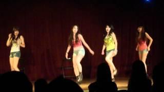e2w ma boy sistar dance cover