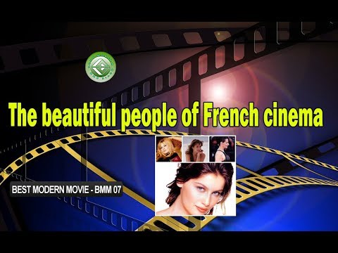 The beautiful people of French cinema - BMM 07