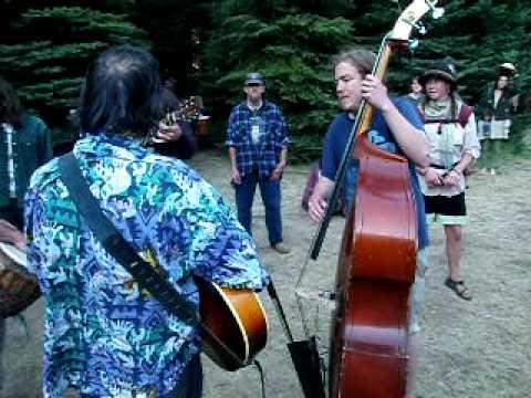 July2nd, 2011@InstantSoup, Rainbow Gathering in Washington.AVI