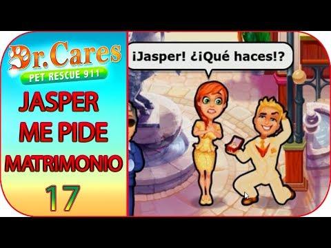 Jasper me pide matrimonio - Dr. Cares Pet Recue 911- Capitulo 17