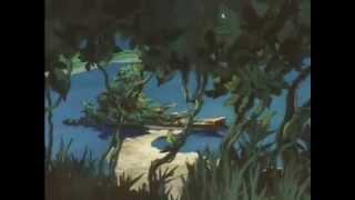 01  Conan El niño del Futuro La isla perdida