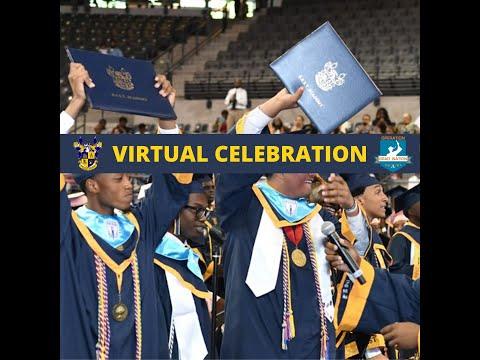 BEST Academy Virtual Celebration Video 2020