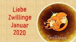 Taroskop Zwillinge Liebe Januar 2020