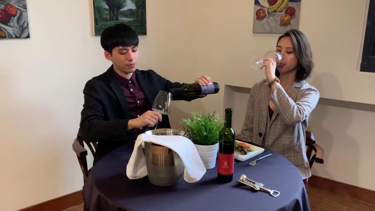 倘浪葡萄酒 - 家人朋友聚會上最時尚的選擇 Tanins Wine - Perfect Size for At-Home Enjoyment - YouTube