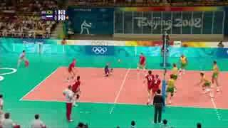Brazil vs Russia - Men