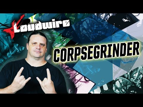 Corpsegrinder: Cannibal Corpse Is Horror In Audio Form