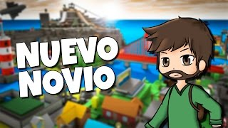 NEW BOYFRIEND ? Roblox in Spanish EPIC minigames
