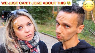 We Just Canand39t Joke About This 😔 Family Vlog