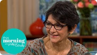 Corrie's Shelley King is a Secret Petrolhead | This Morning